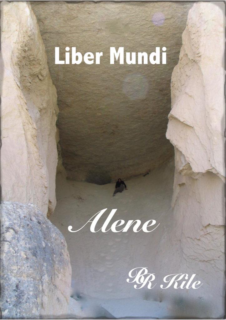 Spenning/Science Fiction. Liber Mundi verdensboka, Fantasy, Alene, Fremtidskrim. Norsk Science Fictionforfatter R.R. Kile.